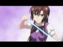 Strike the Blood OVA 2 сезона 2 серия русская озвучка OVERLORDS  Удар Крови ОВА 2 02 серия [vk] HD