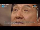 Джеки Чан встретился со старой командой каскадеров (на русском)