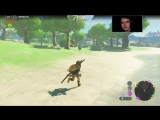 Стрим #4 по The Legend of Zelda: Breath of the Wild от 14.03.2017 [2/3]