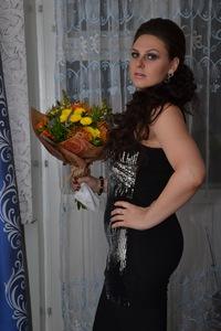 Анна Цагельник