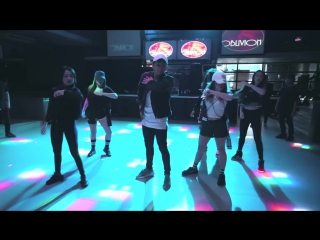 Julian Trono x Ella Cruz - The Half ft. SB New Gen x FMD Extreme