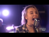 S.O.F.A. band - I Kissed a Girl (cover Katty Perry)