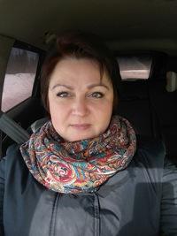 Наталья Гиматдинова