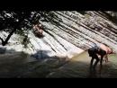 Бросаем камни в водопад желаний