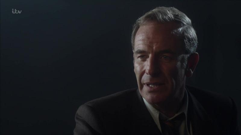 Гранчестер / Grantchester 3 сезон 3 серия [ColdFilm]