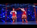 Танцы • 2 • Танцы, 2 сезон, 9 серия. Кастинг в Москве (второй день)