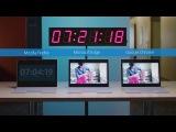 Microsoft Edge Experiment: Battery Life | Windows 10 Creators Update Edition