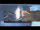 Легкий способ удаления ржавчины на металле