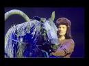 Лошадь в рок-опере «Преступление и наказание»