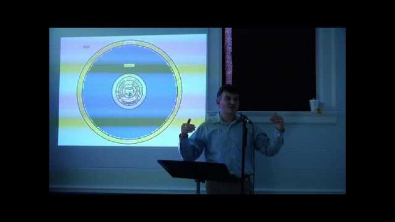 Библейская Космология и Учение о Троице. Семинар, ч.5.