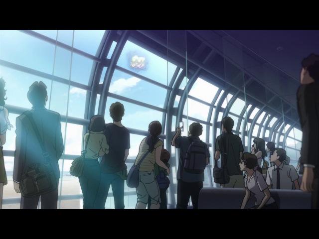 Seikaisuru Kado | Правильный ответ «Кадо» - 01 серия [ iSergey123 ]