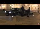Пикап на Range-Rover ПРАНК | КРАСАВИЦА повелась на машину /Gold Digger prank