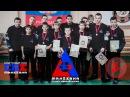 Кинда Богдан 1 бой Рукопашный бой 12-17 лет, 19.02.2017