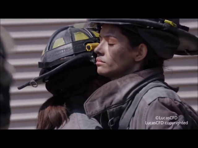Chicago Fire - Welcome to the fire