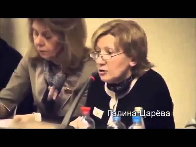 Отбор Детей на Органы в Школах. Всё по мед.законам РФ!