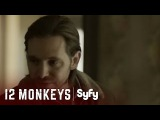 12 Monkeys Clips The End is Nigh S2E12  Syfy