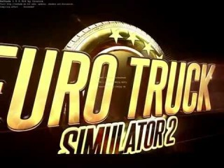 Euro Truck Simulator 2 v1.24.4.3s MHAPro EU 2.4RusMap-1.6.3