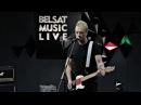Песні з новага альбому гурта Дай дарогу Belsat Music Live Дай дарогу