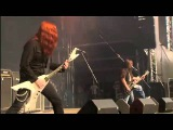 Carcass - Buried Dreams (Graspop Metal Meeting 2010)