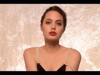 Неизвестные снимки юной Анджелины Джоли в 16 лет