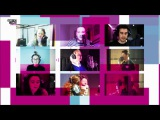 The Greatest - Sia  Covered by the CLIC Sargent Virtual Choir