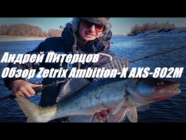 Обзор Zetrix Ambition-X AXS-802M от Андрея Питерцова.