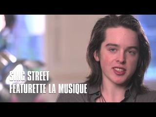Sing Street - Featurette : La musique