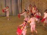 Наши девченки на Всеукраинском фестивале