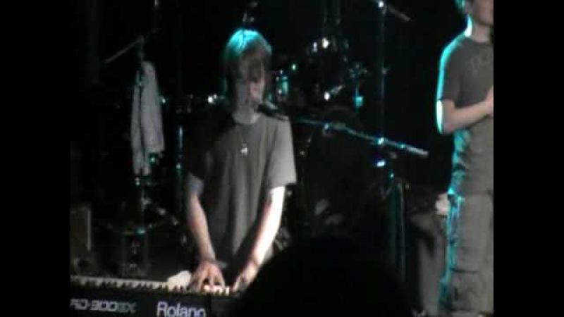 Panik - Solo David Kinder Live Paris 24.04.10