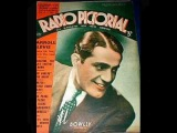 Al Bowlly &amp Ray Noble Orchestra - When You've Got A Little Springtime In Your Heart, 1934