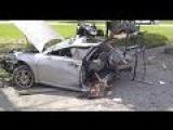 მანქანის უბედური შემთხვევების და შეჯახე4305