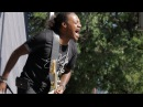 Eric Gales - Don't Fear The Reaper/All Along The Watchtower (Live at the 2017 Dallas Guitar Show)
