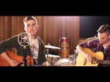 BOOM CLAP - CHARLI XCX (Acoustic Version) - Landon Austin