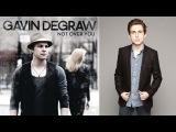 Not Over You - Gavin DeGraw - Landon Austin Cover
