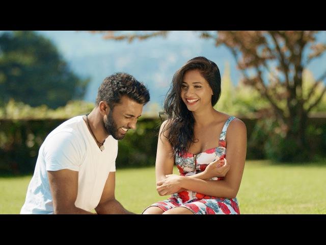 Theeya   S.Nirujan feat. Shreya Ghoshal l Official Music Video   5K