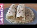 СЛОЕНЫЕ ЛЕПЕШКИ НА ВОДЕ С ЗЕЛЕНЬЮ на СКОВОРОДЕ Очень Тонкие и Вкусные | Green Onion Flatb