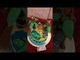 Детский торт на заказ в СПб