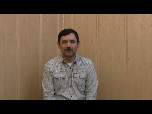Nos esta llamando...Misionero Javier Ruiz