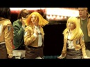 Атака титанов - Косплей-сценка Мафия по аниме Shingeki no Kyojin Воронеж 2014