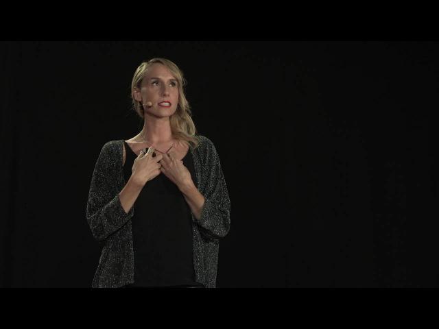 Merci à la Femme parfaite d'être une connasse ! | Marie-Aldine Girard | TEDxOrléans