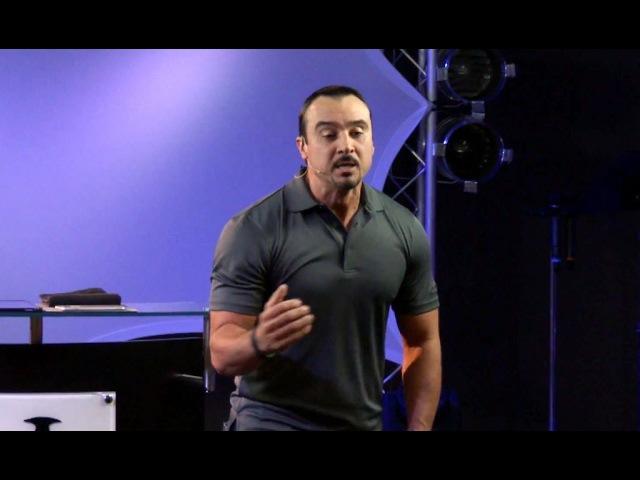Пастор Андрей Шаповалов Тема Хождение в Духе