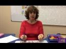 Тренинг для родителей «Часть 1. Школьная неуспеваемость. Темп чтения».