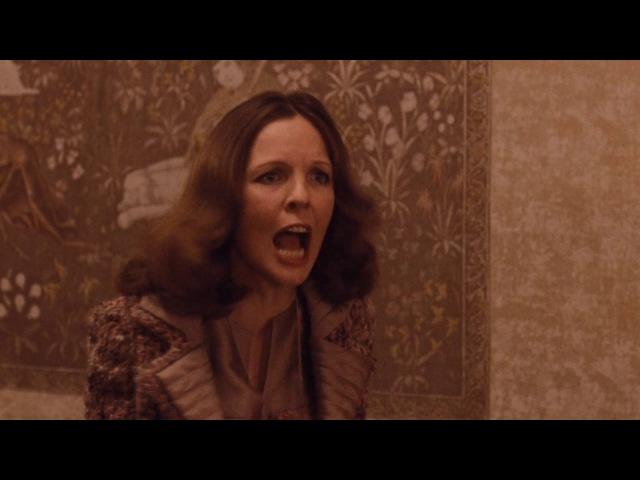 Крестный отец 2 (1974) | Кей Адамс отказывается быть женой босса мафии