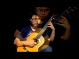 Etude by Lee Ritenour played by Kevin Loh (15)