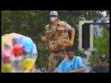 Frankfurt Posse Love Train, 1992 Love Parade, Berlin (Part 1 of 2)