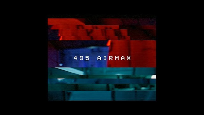Redo - 495 Airmax