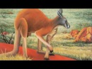 Saint Saens: Carnival of the Animals~Kangourous (Kangaroos)