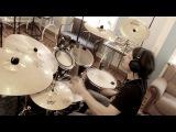 Alexey Baev - Childhood By Birth - (Drum Recording)