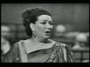 Early Montserrat Caballé sings a Gorgeous, second only to Callas, Al Dolce Guidami
