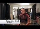 Schwarzwälder Schinken Genuss auf meine Art Interview mit Benedikt Doll